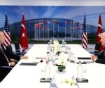 US-Turkey agrees on Kabul airport, S-400 issue remains unresolved