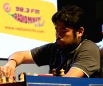 Nakamura sole leader after day 1 of Tata Steel blitz chess meet