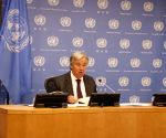 UN chief urges countries to give more play to communities