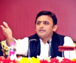 People have named BJP as Bhagti Janata Party: Akhilesh