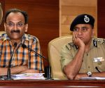 UP to begin process to recruit 56,808 policemen on Nov 1