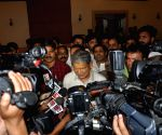 Harish Rawat's press conference