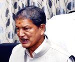 Sidhu will be called to meet panel: Harish Rawat
