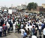 Uttarakhand Minister meets victim of Uttarkashi bus accident