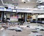 6.5-magnitude quake strikes Indonesia, no casualties