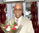 File Photos: V. Ramasubramanian