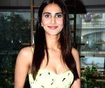 Vaani Kapoor cast opposite Akshay Kumar in 'Bellbottom'