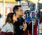 Vaani Kapoor's admiration post for director Abhishek Kapoor