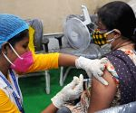 Vaccination among senior citizens showing good effects in Bengal
