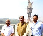 Gujarat aims to attract tourists with 'Statue of Unity', world tallest
