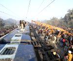 Bihar train derailment kills six