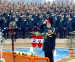 Army Day celebrations at at Kapurthala