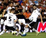 VALENCIA CF VS AS MONACO