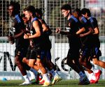 Valencia, Real Madrid to test each other's credentials in key clash