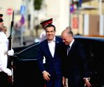 MALTA-VALLETTA-SUMMIT OF THE SOUTHERN EU COUNTRIES