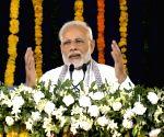 PM Modi in Gujarat to celebrate his 69th birthday