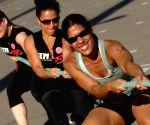 annual FemSport Women's All Strength & Fitness Challenge
