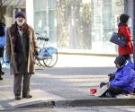 CANADA VANCOUVER HOMELESS INCREASE