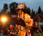 27th annual Squamish Nation Pow Wow