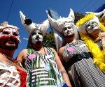 36th annual Pride Parade