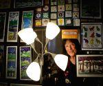 CANADA VANCOUVER WOMAN ARTISTS WINTER FAIR