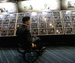 Afghanistan Memorial Vigil Commemoration Ceremony