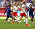 CANADA-VANCOUVER-FOOTBALL-FIFA WOMEN'S WORLD CUP-JPN VS. SUI