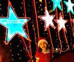 Vancouver (Canada): Christmas Lights