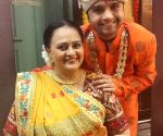 Vandana Vithlani happy to bounce back after hard times