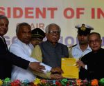 President during the inauguratation of the 40th All India Sociological Conference