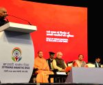 President confers Pravasi Bharatiya Samman awards