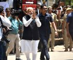 Modi has assets worth Rs 2.51 crore