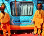 Modi flags off Kashi Mahakal Express from Varanasi