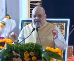 Without Savarkar, 1857 Mutiny would have remained a revolt: Shah