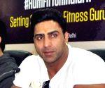 Bodybuilder Varinder Singh Ghuman joins 'Marjaavaan'
