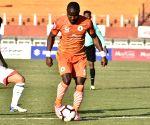 Varney Kallon looks forward to a 'fresh' start in I-League 2020-21