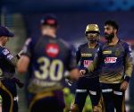 Chakravarthy, Rana and Narine star in KKR's win over DC