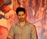 Success party of the film Dishoom