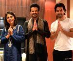 Varun Dhawan, Neetu Kapoor, director Raj Mehta test Covid positive in 'Jug Jugg Jeeyo' unit