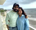 Free Photo: Varun Dhawan wishes mom Karuna on her birthday, calls her his strength