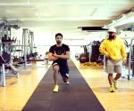 Varun Konidela says 'leg days' are 'lethal' if you want to stay fit