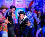 Varun Dhawan to star in music video with budding hip-hop artistes