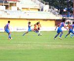 Vasco da Gama (Goa): I-League - Indian Arrows Vs Gokulam Kerala FC