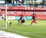Vasco da Gama (Goa): I-League - Churchill Brothers FC Vs East Bengal