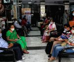 Delhi touches new Covid high, at over 10K cases