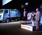 Launch of India's first BS-VI compliant range of Eicher trucks