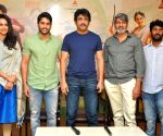 Veduka Chooddam movie press meet