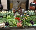 Higher food prices lift India's retail inflation to 3.99%