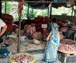 File Photo: Vegetable Market