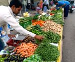 High vegetable prices hits the common man's kitchen budget